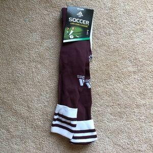 adidas Copa Zone Cushion soccer socks